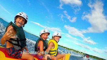 Beaches TV Spot, 'Sharing it All: Save 65 Percent' - Thumbnail 2