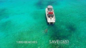 Beaches TV Spot, 'Sharing it All: Save 65 Percent' - Thumbnail 4