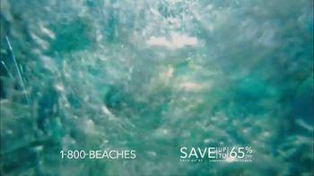Beaches TV Spot, 'Sharing it All: Save 65 Percent' - Thumbnail 5
