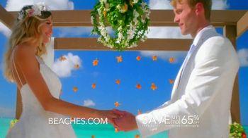 Beaches TV Spot, 'Sharing it All: Save 65 Percent' - Thumbnail 6