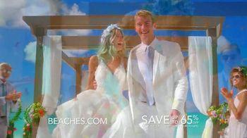 Beaches TV Spot, 'Sharing it All: Save 65 Percent' - Thumbnail 7