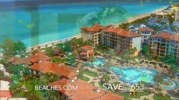 Beaches TV Spot, 'Sharing it All: Save 65 Percent' - Thumbnail 8