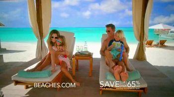 Beaches TV Spot, 'Sharing it All: Save 65 Percent' - Thumbnail 9