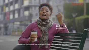 Noom TV Spot, 'Minutes' - Thumbnail 7