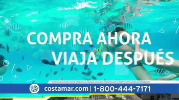 Costamar Travel TV Spot, 'Viaja mas por menos: Cancún y más' [Spanish] - Thumbnail 5