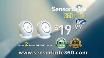 Sensor Brite 360 TV Spot, 'Any Situation' - Thumbnail 8
