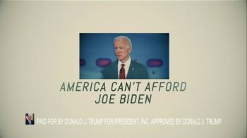 Donald J. Trump for President TV Spot, 'In His Own Words' - Thumbnail 9
