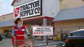 Tractor Supply Co. TV Spot, 'Bandit' - Thumbnail 7