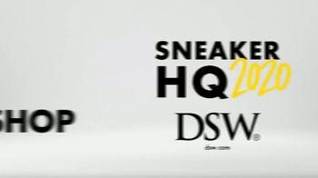 DSW TV Spot, 'Sneaker HQ 2020: So Much Nike' - Thumbnail 10