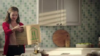 Home Chef TV Spot, 'Ahorra $30 dólares' [Spanish] - Thumbnail 1