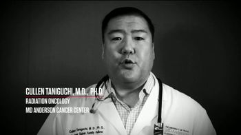 The V Foundation for Cancer Research TV Spot, 'Time' - Thumbnail 2
