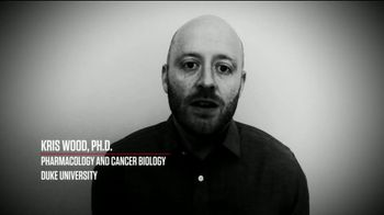 The V Foundation for Cancer Research TV Spot, 'Time' - Thumbnail 3