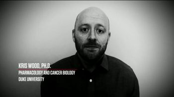 The V Foundation for Cancer Research TV Spot, 'Time' - Thumbnail 4