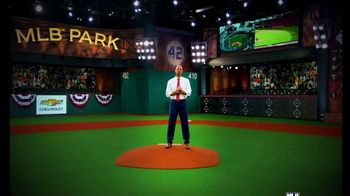 Chevrolet TV Spot, 'Chevy Youth Baseball: First Pitch' Featuring John Smoltz, J.T. Realmuto [T1] - Thumbnail 1