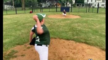 Chevrolet TV Spot, 'Chevy Youth Baseball: First Pitch' Featuring John Smoltz, J.T. Realmuto [T1] - Thumbnail 9