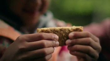 Nature Valley Oats 'N Honey Crunchy Granola Bars TV Spot, 'Energy From the Sun'