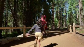 Nature Valley Oats 'N Honey Crunchy Granola Bars TV Spot, 'Energy From the Sun' - Thumbnail 3