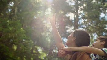 Nature Valley Oats 'N Honey Crunchy Granola Bars TV Spot, 'Energy From the Sun' - Thumbnail 4