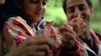 Nature Valley Oats 'N Honey Crunchy Granola Bars TV Spot, 'Energy From the Sun' - Thumbnail 6