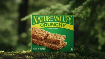 Nature Valley Oats 'N Honey Crunchy Granola Bars TV Spot, 'Energy From the Sun' - Thumbnail 8