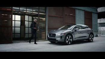 2020 Jaguar I-PACE TV Spot, 'Electric Performance' [T2] - Thumbnail 2