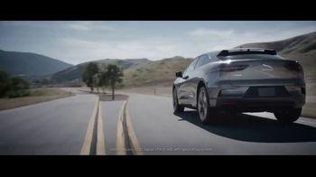 2020 Jaguar I-PACE TV Spot, 'Electric Performance' [T2] - Thumbnail 6