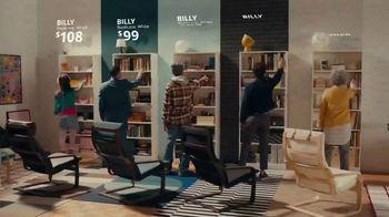 IKEA TV Spot, 'BILLY' - Thumbnail 5