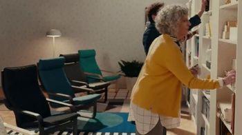 IKEA TV Spot, 'BILLY' - Thumbnail 6