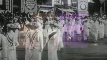 Women's Suffrage Centennial Commission TV Spot, 'Forward Into Light' - Thumbnail 3