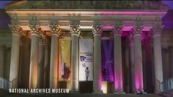 Women's Suffrage Centennial Commission TV Spot, 'Forward Into Light' - Thumbnail 7