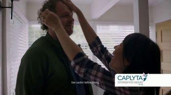 CAPLYTA TV Spot, 'Real Progress'
