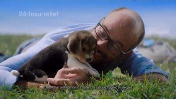 Claritin TV Spot, 'Feel the Clarity: Children's Chewables' - Thumbnail 4