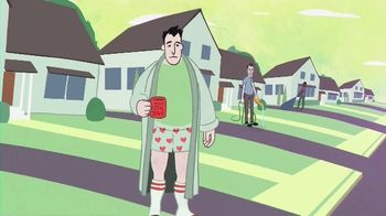 Nugenix TV Spot, 'Town Called Average' Featuring Frank Thomas - Thumbnail 1
