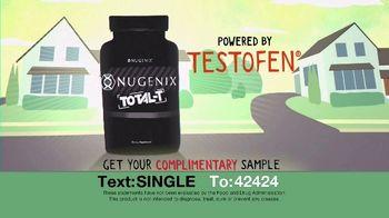 Nugenix TV Spot, 'Town Called Average' Featuring Frank Thomas - Thumbnail 5