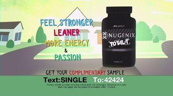 Nugenix TV Spot, 'Town Called Average' Featuring Frank Thomas - Thumbnail 6