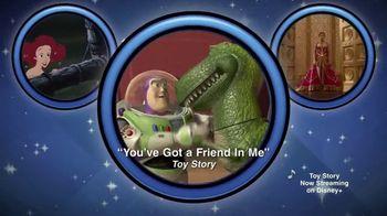 Walt Disney Records TV Spot, 'Disney Hits Playlist'
