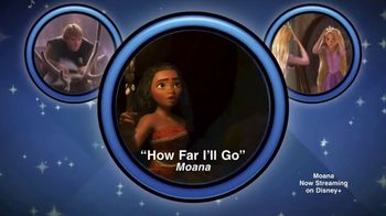 Walt Disney Records TV Spot, 'Disney Hits Playlist' - Thumbnail 4