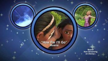 Walt Disney Records TV Spot, 'Disney Hits Playlist' - Thumbnail 5