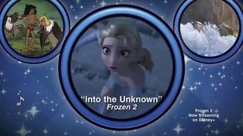 Walt Disney Records TV Spot, 'Disney Hits Playlist' - Thumbnail 8