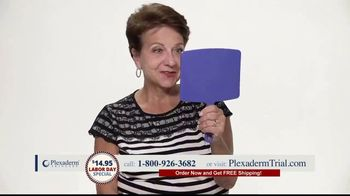 Plexaderm Skincare Labor Day Special TV Spot, 'CEO of Plexaderm: $14.95 Trial' - Thumbnail 2