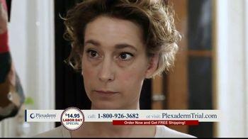 Plexaderm Skincare Labor Day Special TV Spot, 'CEO of Plexaderm: $14.95 Trial' - Thumbnail 3