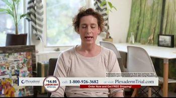 Plexaderm Skincare Labor Day Special TV Spot, 'CEO of Plexaderm: $14.95 Trial' - Thumbnail 4