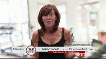 Plexaderm Skincare Labor Day Special TV Spot, 'CEO of Plexaderm: $14.95 Trial' - Thumbnail 7