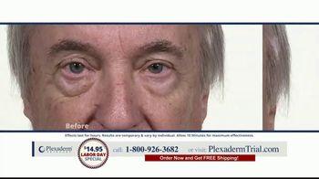 Plexaderm Skincare Labor Day Special TV Spot, 'CEO of Plexaderm: $14.95 Trial' - Thumbnail 8