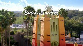 Busch Gardens TV Spot, 'Safety' - Thumbnail 1