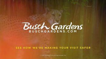 Busch Gardens TV Spot, 'Safety' - Thumbnail 9