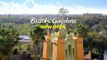 Busch Gardens TV Spot, 'Safety' - Thumbnail 2