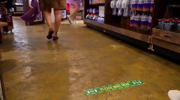 Busch Gardens TV Spot, 'Safety' - Thumbnail 6