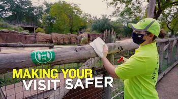 Busch Gardens TV Spot, 'Safety'