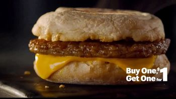 McDonald's TV Spot, 'BOGO: Save on Breakfast' - Thumbnail 4